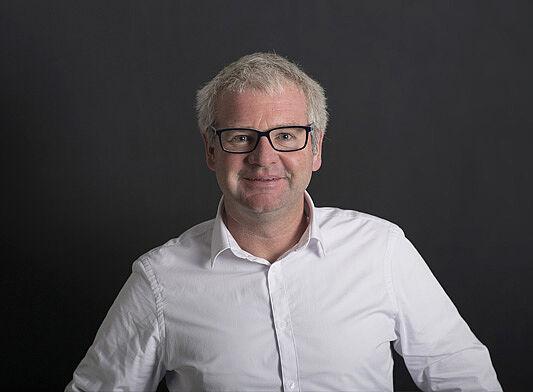 Gregor Sonderegger