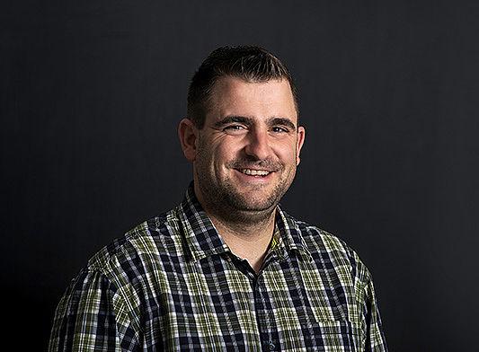 Patrick Kumli