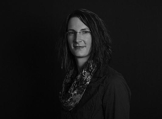 Tanja Scherler