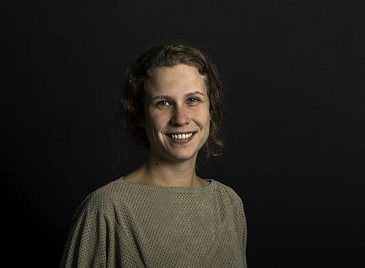 Milena Kämpf