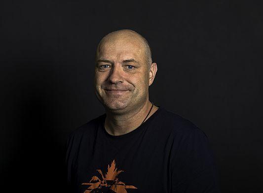 Patric Gurtner