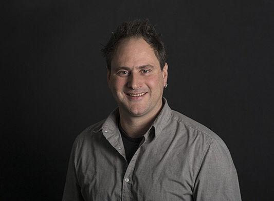 Andreas Scherler